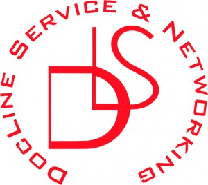 Docline service & Networking - Logo